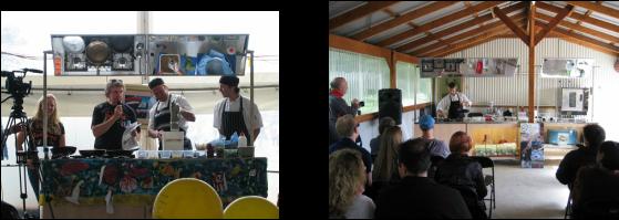 Event kitchen hire - Kitchen hire - mobile kitchens ...